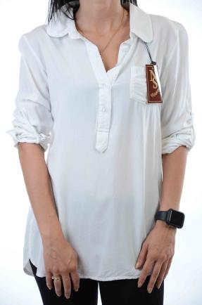 Женская рубашка 200-046