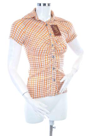 Женская рубашка 8671