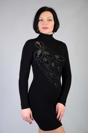 Платье женское 3660