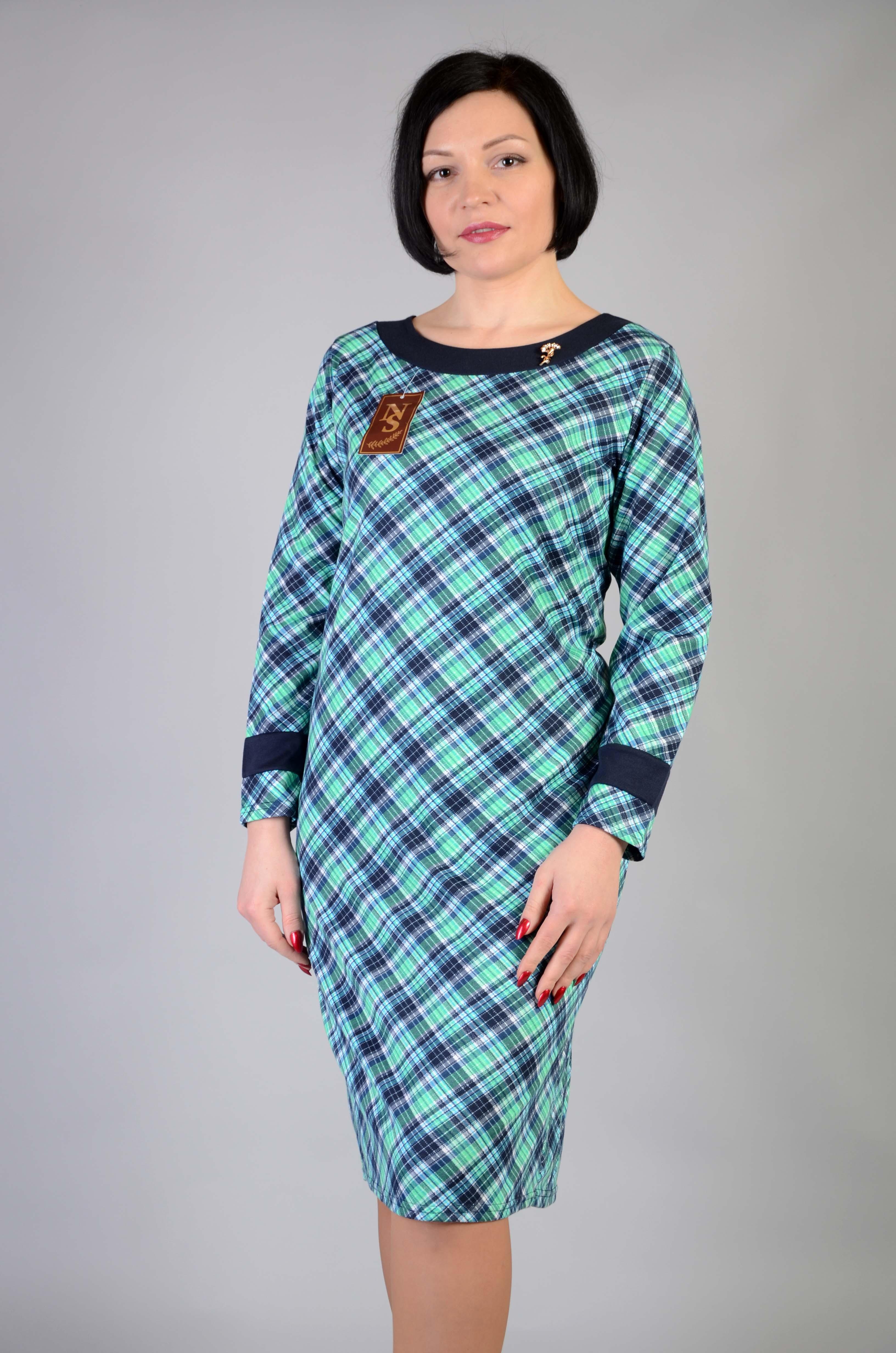 Платье женское 118.7-3
